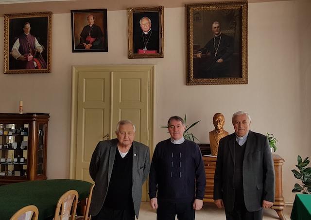 Spisska Kapitula, biskupi